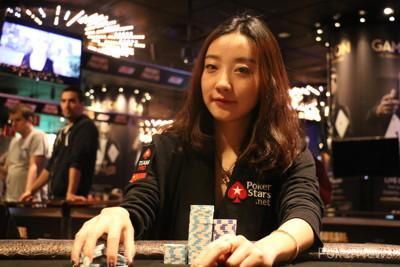 Yaxi Zhu