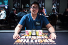 Minh Nguyen Wins the Australian Poker Hall Of Fame Classic for AU$24,950