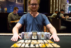 Paul Hoefer Wins the $2,500 No-Limit Hold'em for AU$106,920