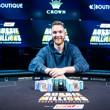Fabian Quoss Wins $100,000 Challenge