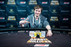 Daniel Demicki Wins $5,000 Pot-Limit Omaha Event #24 (AU$98,980)