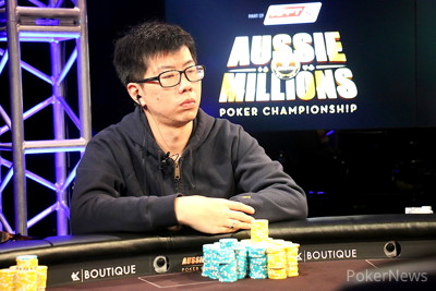 Bobby zhang poker casinos in australia sydney