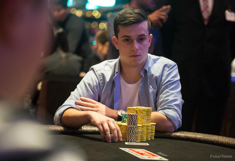 Australian millions poker