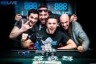 Eliot Hirn Wins 888Live Austria Main Event!