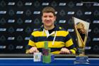 Samuel Panzica Wins the EPT Dublin €10,300 High Roller for €375,770
