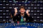 Dzmitry Urbanovich Wins EPT Dublin Main Event for €561,900