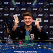 Dzmitry Urbanovich - EPT 12 Dublin €5,300 Main Event Winner