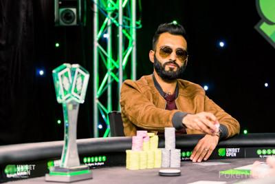 Bhavin Khatri