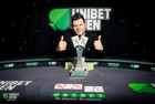 David Shallow Wins Unibet Open London Main Event For £62,000