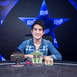Ivan Luca Wins Eureka 6 Rozvadov
