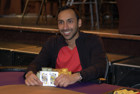 Davinder Jhutty Does It Again in the Spring Super Stack Main Event