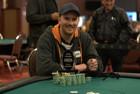 Eric Johnson Wins $300 Bounty for $18,612