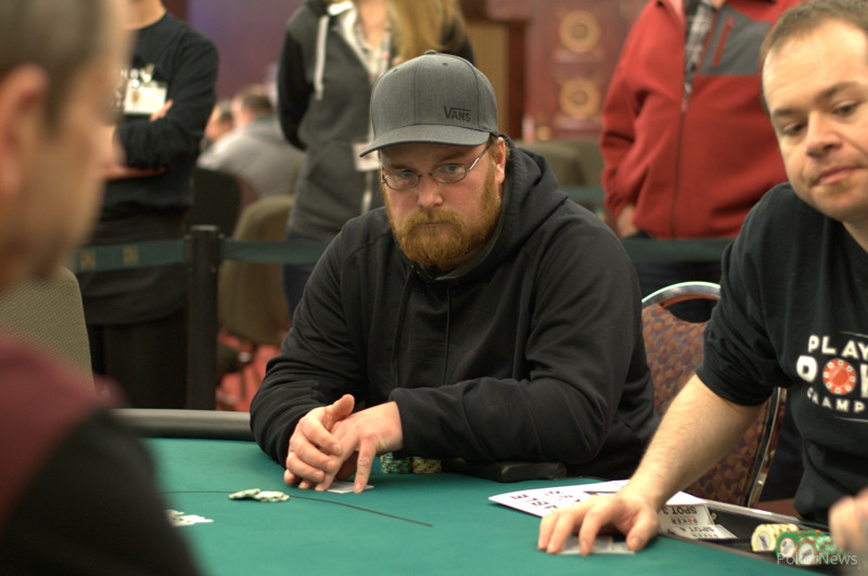 Winnipeg Poker Tournaments