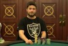 Jordan Feasey Wins the $400 PlayNow.com No Limit Texas Hold'em Tournament