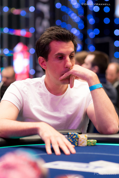 Haralabos Voulgaris | Poker Players Gallery | PokerNews