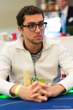 Rafael Da Silva Moraes