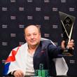 Jan Bendik - EPT 12 Grand Final Main Event Winner 2016
