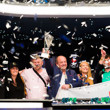EPT 12 Grand Final Winner 2016 - Jan Bendik celebrates with his family & friends