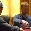 Joe Ebanks Heads Up for HPO Columbus Title