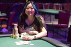 Tosha Beaudry is the First-Ever Western Canada Poker Open Champion!