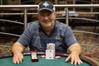 Richard Kirby Wins Diamond Poker Classic Event #1