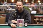 Justin Skamanis Wins Ring #3 and $16,395 at Diamond Poker Classic