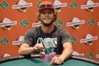 Chris Bowers is the Diamond Poker Classic Champion!