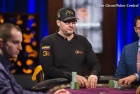Phil Hellmuth - 4th Place