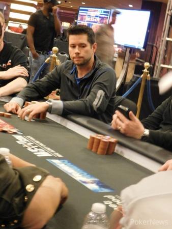 Ryan Belz - 5th Place