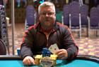 Dusty Speta Wins the Silver Buckle at Deerfoot Inn & Casino