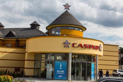 King's Casino von außen