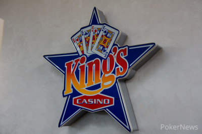 King's Casino Logo