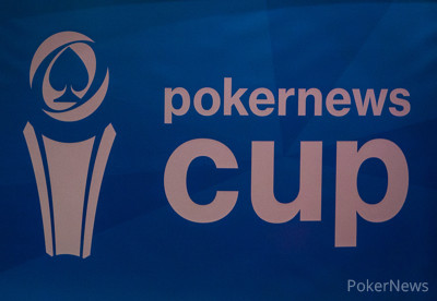 PokerNews Cup Logo