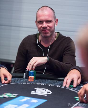 Sebastian Langrock