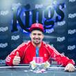 Timur Caglan Wins PokerNews Cup Rozvadov