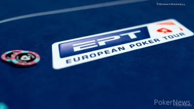 EPT Logo & Chips