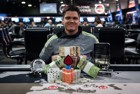Nathan Hall Wins WPT National Montreal at Playground Poker Club (CAD $70,974)