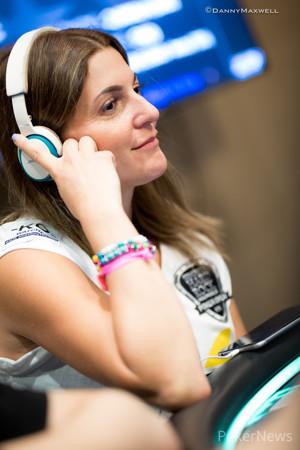 Natasha Mercier