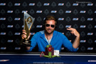 Connor Drinan wins the EPT13 Barcelona €10,300 High Roller (€849,200)