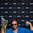 Connor Drinan - EPT 13 Barcelona €10,300 High Roller Winner