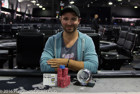 Michael Malm Wins World Cup of Cards Event 5