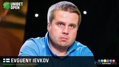 Evgueny Ievkov
