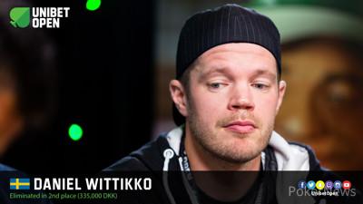 Daniel Wittikko