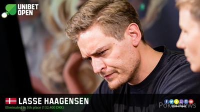 Lasse Haagensen