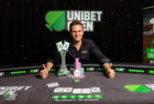 Unibet Open Kopenhagen Dag 3 - Joni Liimatta wint voor €70.514, Johan Goslings veertiende