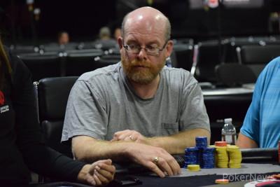Daniel Coleman - 6th Place ($575)