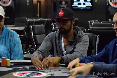 Alim Ismail - 2nd Place ($1,630)