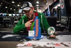Tommy Coulombe Wins All-Stars for Starlight Tournament (CAD $15,967)