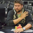 Yohann Wagner Eliminated in 3rd Place ($6,680)