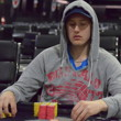 Sebastien Morin Eliminated in 4th Place ($6,420)